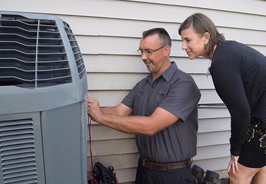 Hvac Cooling Masters Heating Amp Cooling