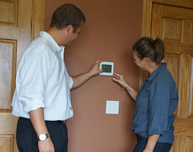 benefits of programmable thermostat