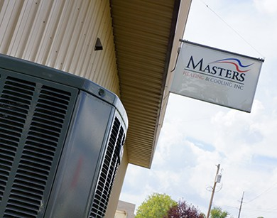 Angola Location - Masters Heating & Cooling