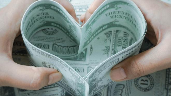 WE LOVE FINANCING